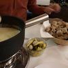 チーズフォンデュ/チューリッヒ fondue