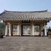済州島(チェジュ島)春のフォトスポット #静かな菜の花畑「ハンパドゥリ抗蒙遺跡地」