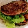 【グルメ】モスバーガーの『肉肉バーガー』