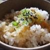 京都府南丹市へ 卵かけご飯とかき氷を食べに行ってきた。