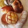 【閉店】南区「ベッカライブロートツァイト」のパンいろいろ
