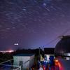 カノープスと天文台