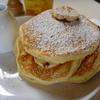 亀に乗って #7 パンケーキ