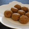 【作り置き】揚げ肉団子の作り方(レシピ):高野豆腐でかさ増し節約!