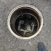 雑排層の汚水ポンプ排水不良調査および復旧