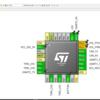 STM32F303K8 エンコーダ