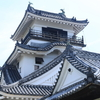 高知城(日本百名城第84番・現存天守・重要文化財)