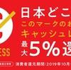 ユニオンが5%還元だって…?国の「キャッシュレス還元事業」沖縄の店舗に大きな動きも