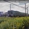 グーグルマップで鉄道撮影スポットを探してみた 常磐線 勝田駅~佐和駅
