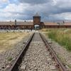 【ポーランド:オシフィエンチム】負の世界遺産、アウシュビッツ収容所&自転車事件発生