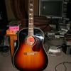 Gibson サザンジャンボ シェリル・クロウ・モデル