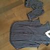 【ハンドメイド】メンズのロールアップシャツを息子の2Wayズボンにリメイク!