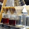世界のコーヒー飲み比べも楽しい!東京コーヒーフェスティバル(Tokyo Coffee Festival 2019 spring) @表参道