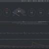 グラフィカルなリソース監視ツール Netdata