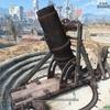 [クエスト] 砲台をキャッスルに建設 Fallout 4 Survival MOD Horizon 1.7.6