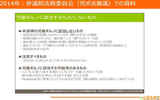 【山田太郎議員解説】毎日新聞が「非実在児童ポルノ」の事実誤認を放置:サイバー犯罪条約の日本政府の留保