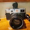【カメラ】明るさ世界一!ライカノクチルックスというドリームレンズをご存知ですか?【Noctilux F0.95 50mm ASPH.】