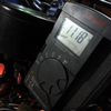 XL125Rパリダカ 続ライトを点けるとアイドリングが低下〜ライト用のレギュレーターを交換