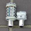 ウインカーLED化計画・自作LEDウインカーバルブVer.2効果測定