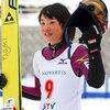 伊藤有希 スキージャンプ・女子 選手名鑑