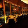 回転する!シドニーの夜景を一望できるバー@360 Bar and dining