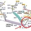 永田町駅を巡る話