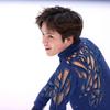 25ansより 村上佳菜子さん目線で見た第89回全日本フィギュアスケート選手権の宇野昌磨選手