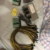 1050Ti・1060 3GB・2400W電源・200Vコンセントについて