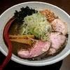 「冬味噌中華そば(細麺ver)」中華そば 響