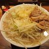 【今週のラーメン622】 麺屋 のスた 難波千日前店 (大阪・なんば) 賄いポン酢