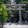 東国三社の一社 鹿島神宮に行って来ました @茨城県鹿嶋市