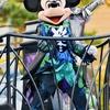 【ディズニーハロウィン2021】ハロウィンコスのミッキーに会える!ハロウィン・モーニングパスポート!