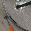 【節約DIY】自転車のタイヤ交換をする