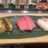絶対の自信を持っている魚がし日本一 立喰寿司 五反田店!