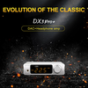 (News) Topping DX3 Pro+: a low-cost, high-quality Bluetooth DAC/AMP