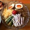 【今週のラーメン2879】 京都 塩元帥 (京都・西大路) 冷麺