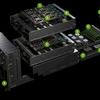 NVIDIAのNVSwitchのシリコン