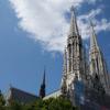 【オーストリア】ウィーン一人旅 ー 応用美術博物館、シュテファン大聖堂、ヴォティーフ教会