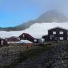 梅雨前の最高の山歩き 大天井岳&常念岳
