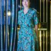 ソン・ヘギョ、優雅な姿に視線集中…「綺麗な肌の秘訣?」