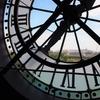 フランス&スペイン旅「ワインとバスクの旅へ!印象派ギャラリーに大興奮!<パリのオルセー美術館>」