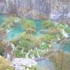 【世界一周7ヵ国目クロアチア】世界で最も美しい滝がある場所プリトヴィッツェ湖群国立公園