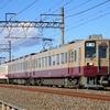 東武鉄道6050系 6162Fリバイバルカラー(2)