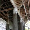 日本建築に欠かせない「組物」。見た目だけじゃない構造力学の粋~日本建築の見方~