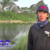 【ルアーパラダイス九州】本日朝5時30分より放送!青木大介プロが熊本オカッパリを攻略!