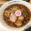 「かみなり中華そば店」大阪 長居の美味しいラーメン屋さん。「五味八珍」「一心」と共に麺3選でご紹介!