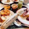 【ウェスティンホテル東京】ザ・テラスの朝食は久しぶりのビュッフェスタイル