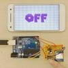 【Unity】Arduinoを使ってiOS・Android用の無線コントローラを作る