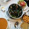 ベルギー ブリュッセル 美食の秋!ムール貝の季節がやってきました