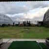 バンコクの打ちっぱなしALL STAR GOLF(オールスターゴルフ)には夕方行くと良かった